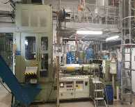 Go to Injection stretch blow moulding machines for PET bottles AOKI 250LL-50S